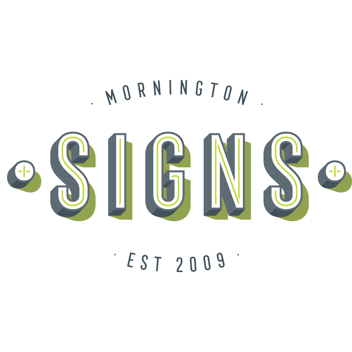 Mornington Signs